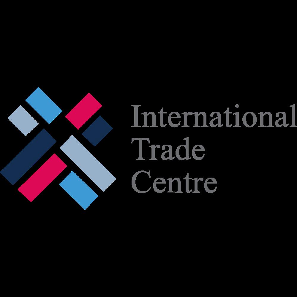 International Trade Centre Logo