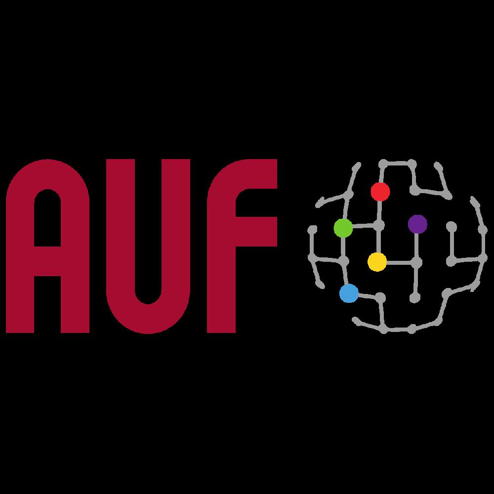 auf Logo